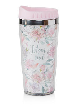 Mom Fuel Travel Mug - 7130024902941