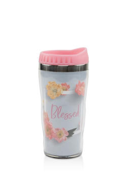 Blessed Travel Mug - 7130024905759