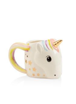 Unicorn Mug - 7130062929500