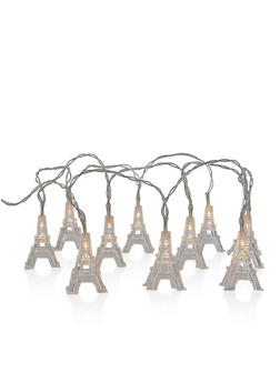 Eiffel Tower String Lights - 7130066415829