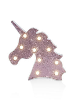 Unicorn LED Marquee Light - 7130066417934