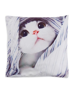 Cat Pillowcase - 7130067448031