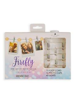 Firefly String Lights - 7130068063367