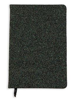 Black Glitter Journal - 7130068063471