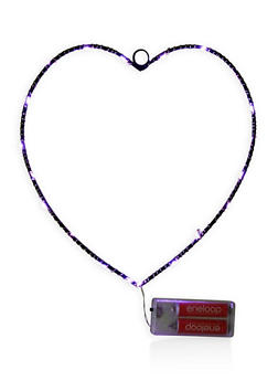 Heart LED Light - 7130074171328