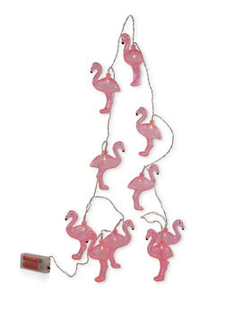 Flamingo LED String Lights - 7130074172680
