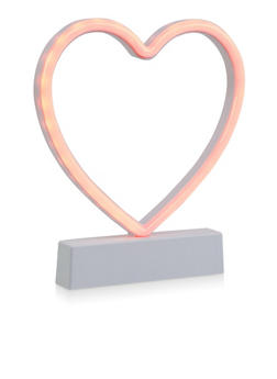 Heart LED Light - 7130074172683