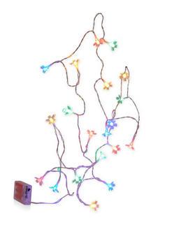 Flower LED String Lights - 7130074176208