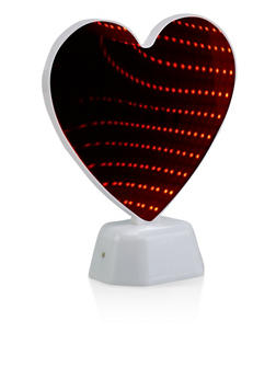 Heart Neon LED Light - 7130074177205