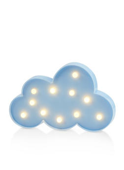 Cloud Marquee Light Box - 7130074751500