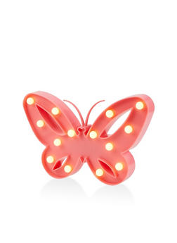 Butterfly Marquee Light Box - 7130074751503