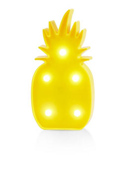 Pineapple Marquee Light Box - 7130074751569