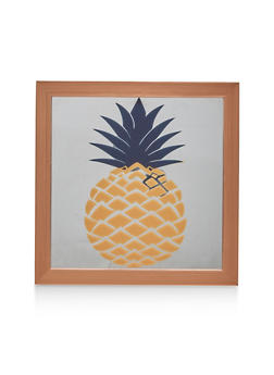 Pineapple Mirror - 7130074752361