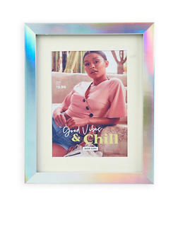 Holographic Picture Frame - 7130074995711