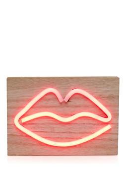 Lip Neon Light - 7130074999057