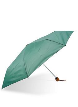 Compact Umbrella - GREEN - 7131067448001