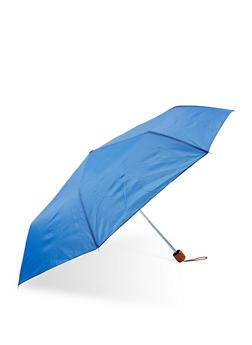 Compact Umbrella - BLUE - 7131067448001