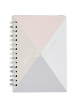 Be A Goal Digger Spiral Notebook - 7132024903410