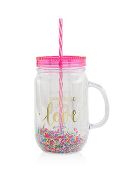 Sprinkled with Love Tumbler - 7135024903413