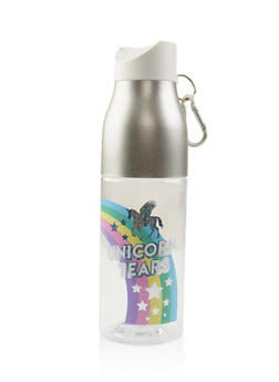 Unicorn Tears Water Bottle - 7135024903699