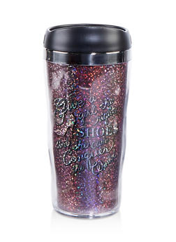 Shoe Graphic Travel Mug - 7135024903898