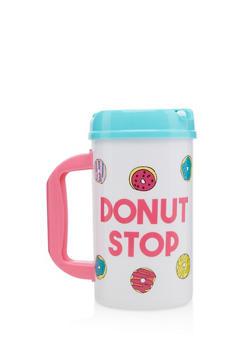 Donut Stop Giant Mug - 7135024903909