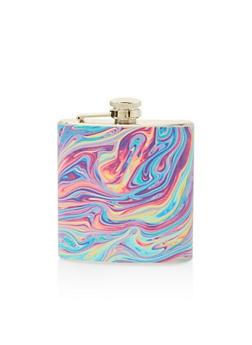 Tie Dye Flask - 7135068061398