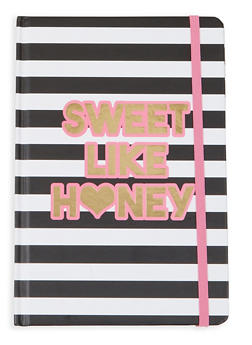 Sweet Like Honey Journal - 7139024903912