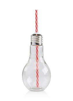 Light Bulb Tumbler - 7139068060955