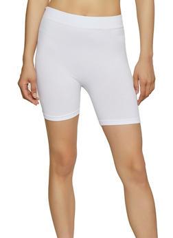 Seamless Bike Shorts | 7150041450002 - 7150041450002