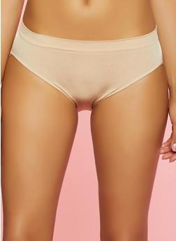 Seamless Bikini Panty | 7150064873018 - 7150064873018
