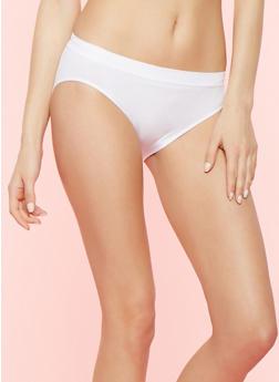 Seamless Bikini Panty - 7162064879963