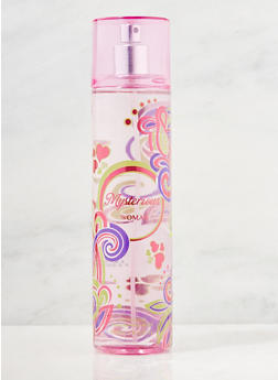Mysterious Refreshing Fragrance Body Mist - 7176073832298