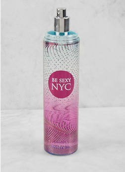 Be Sexy Refreshing Fragrance Body Mist - 7176073832301