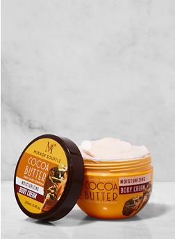 Cocoa Butter Moisturizing Body Cream - 7176073832383
