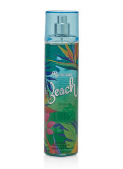 Mysterious Beach Refreshing Fragrance Body Mist - 7176073832417