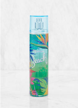 Mysterious Beach Refreshing Fragrance Body Mist - 7176073834009