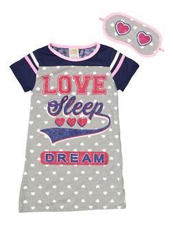 Sleeping Pajamas