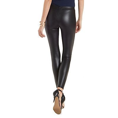 High Rise Liquid Leggings
