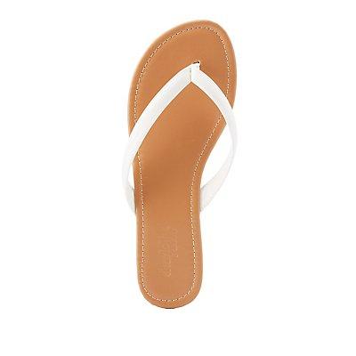 Classic Thong Sandals