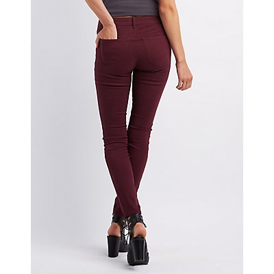 "Refuge ""Skin Tight Legging"" Jeans"