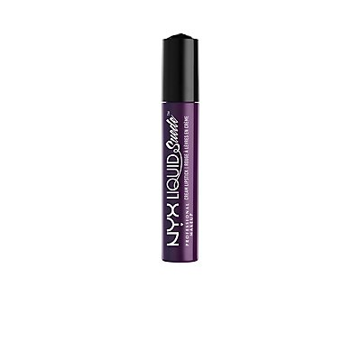 Subversive Socialite NYX Professional Makeup Liquid Suede Cream Lipstick