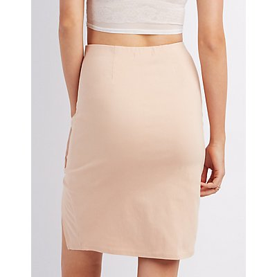 Millenium Pencil Skirt