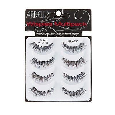Ardell Wispies False Eyelashes - 4 Pack
