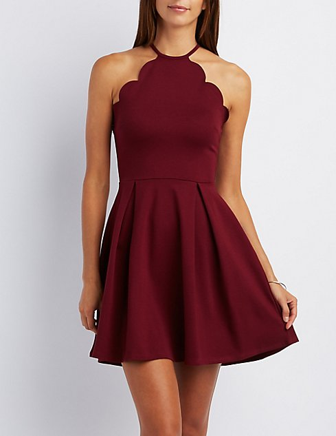 Quality trendy clothing at value prices is the goal of this Southern California-based store. Established in , Charlotte Russe has since expanded to more than mall stores nationwide and an ample online store at fantasiacontest.cf