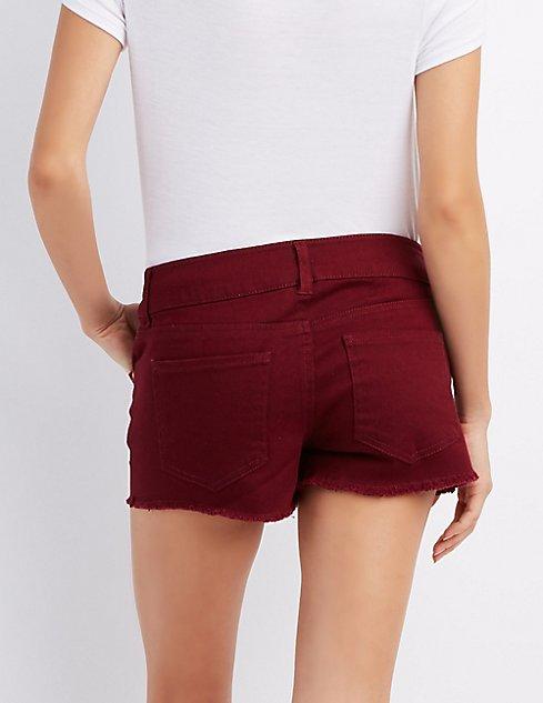 Lululemon Run: Shorty Short | Shorties shorts, Lululemon