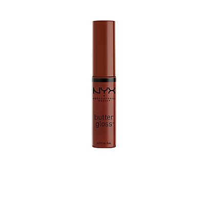 NYX Professional Makeup Raspberry Pavlova Butter Gloss