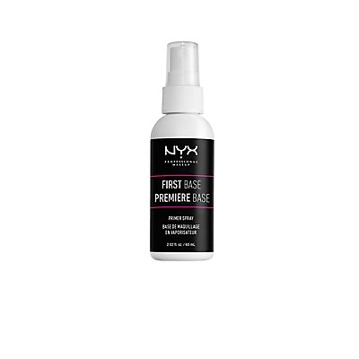 NYX Professional Makeup First Base Primer Spray