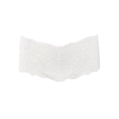Floral Lace Boyshort Panties