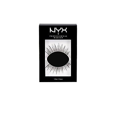 NYX Professional Makeup Tease Wicked False Lashes